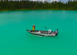 Discovering the Unknown: Amazing Adventures on Little Limestone Lake | Travel Manitoba