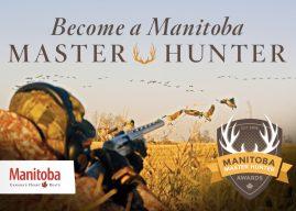 Introducing Manitoba's Master Hunter Program